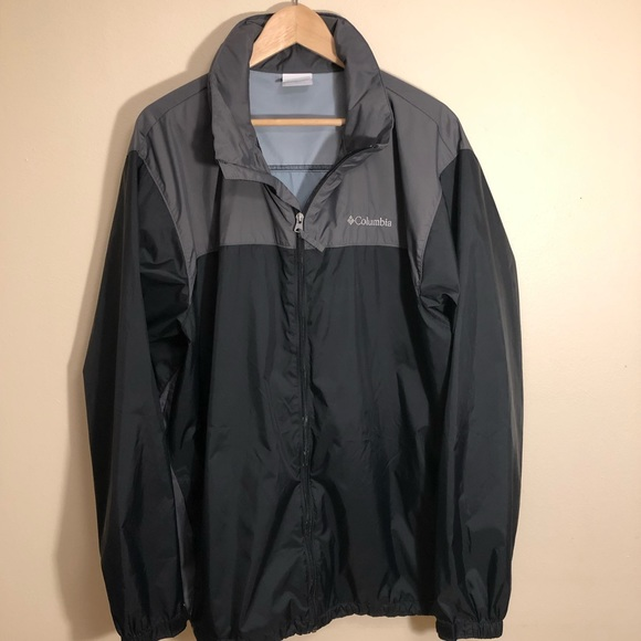 Columbia Other - Columbia Windbreaker